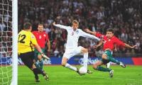 Футболисты сборной Беларуси крупно проиграли испанцам в квалификации чемпионата мира
