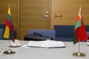 Литва отказалась обсуждать безопасность БелАЭС