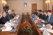 Чешские деловые круги ознакомились с экономическим потенциалом Беларуси