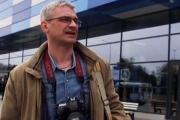 Корреспондента НТВ задержали в Киеве