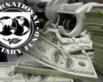 Беларусь вновь заплатила по счетам МВФ