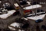 В результате стрельбы в торговом центре в Мэриленде погибли трое