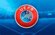 УЕФА поставил условие основателям Суперлиги