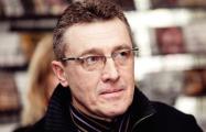 Адам Глобус объявил лауреата премии «Залатая літара»