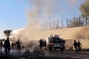 Афганские военные погибли в результате ошибочного удара США