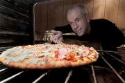 Ученые вывели формулу красоты пиццы