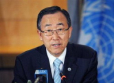 Пан Ги Мун признал нарушение Будапештского меморандума