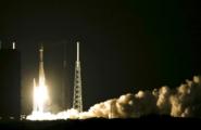 Ракета с российским двигателем вывела на орбиту американский спутник-шпион