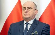 Глава МИД Польши Збигнев Рау: В Беларуси должны пройти новые президентские выборы