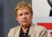 Ермошина не исключает, что с парламентских выборов снялись кандидаты-дублеры