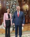 После интервью с Лукашенко российской журналистке начали угрожать в соцсетях
