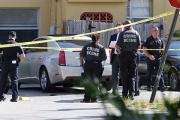 В Майами застрелили сына канадского генконсула