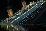 В Британии предложили канонизировать священника с «Титаника»