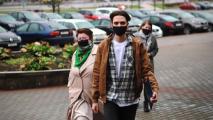 В суд над Тимой Белорусских не пустили независимую прессу