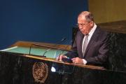 Лавров назвал виновников ухудшения отношений между Россией и США