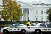 Мужчина с рюкзаком проник в Белый дом