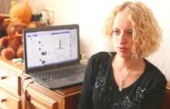 Активистка «Европейской Беларуси» объявила голодовку в поддержку Надежды Савченко
