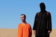 Боевики ИГ распространили видео с казнью американца