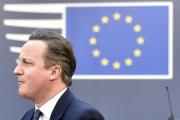 Кэмерон решил припугнуть британских евроскептиков «российской агрессией»