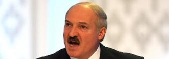 Лукашенко: я – не диктатор, это 100 процентов