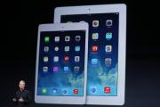 Apple разработает iPad с поддержкой платформ iOS и OS X
