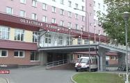 В Витебске от коронавируса умерла 41-летняя медсестра