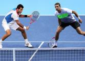 Мирный и Текау выиграли теннисный турнир в Бухаресте
