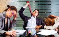 Пять причин уволиться с работы прямо сейчас