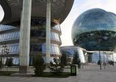 Кобяков откроет белорусскую выставку в Казахстане