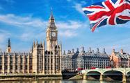 Великобритания поблагодарила США за новые санкции против России