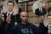 Путин поговорил с Асадом впервые с начала сирийской войны