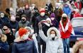 «Фальсификация выборов взорвала ситуацию в Беларуси»