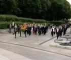 Коля в Киеве