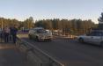 Специалисты заявили, что мост в Печах деформировался «из-за аномальной жары»