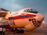 Из Ливии вылетел седьмой рейс МЧС с россиянами