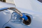 Природный газ подорожал на 20%