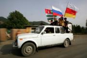 Беларусь до сих пор не признала независимость Абхазии и Южной Осетии