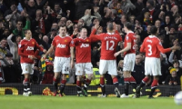 «Арсенал» обыграл «Рединг», проигрывая 0:4 (Видео)