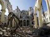 На Гаити произошло новое сильное землетрясение