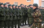 Белорусов вызывают на сборы по подготовке к необычному параду