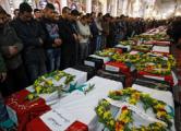 ООН: Во время конфликта в Сирии убиты 60 тысяч человек