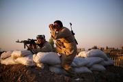 В Иране признались в проведении военных операций против боевиков ИГ в Ираке