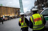 Чем немецкая полиция отличается от белорусской милиции