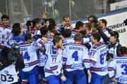 Питерский СКА выиграл Кубок Гагарина