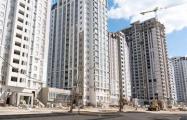 В Минске в очереди на квартиру стоит 4,6 тысячи многодетных семей