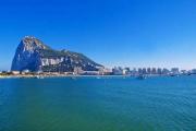 Британия обвинила Испанию в нарушении границ у Гибралтара