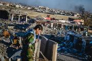 Правозащитники рассказали об уничтожении курдами тысяч арабских домов в Ираке