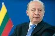 Литовские и белорусские оппозиционеры подписали договор о сотрудничестве