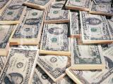 Ставки на межбанке за неделю рухнули до 49,3%