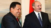 Уго Чавес вновь благодарен Лукашенко